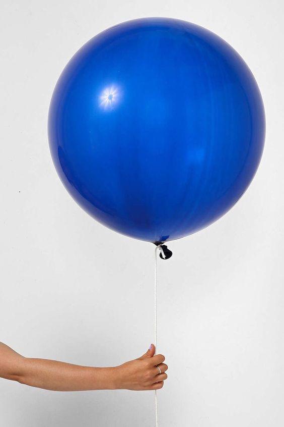 #GlobosGigantes #GloboLatex #Globo #moonballoon
