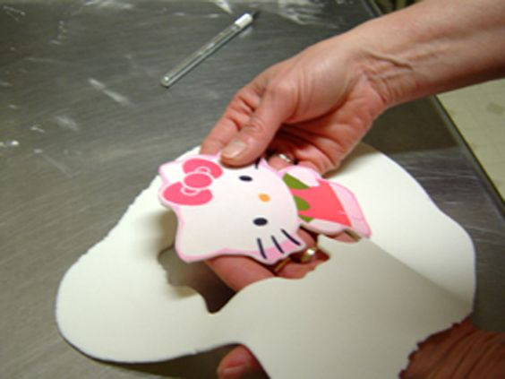 Hello Kitty Icing Cake Design : Pinterest   The world s catalog of ideas