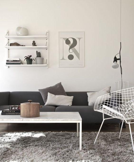 Home Inspiration: Scandinavian Deko