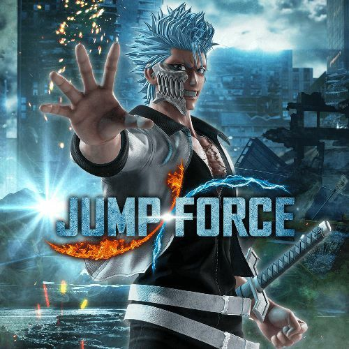 Pin By Gohan Z On Jump Force Movie Posters Poster Movies