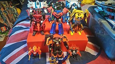 #Transformers #robots in #disguise lot,  View more on the LINK: 	http://www.zeppy.io/product/gb/2/272320987368/