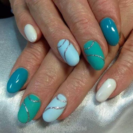 33 Easy And Beautiful Vacation Nail Designs Nailart Vacation Classic Perfect Naildesign Nail Vacation Nail Designs Vacation Nails Classy Nail Designs