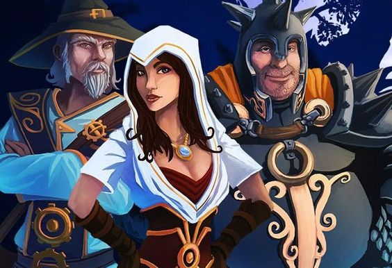 Trine 3 The Artifacts of Power Now Available On Steam Early Access (scheduled via http://www.tailwindapp.com?utm_source=pinterest&utm_medium=twpin&utm_content=post2904271&utm_campaign=scheduler_attribution)