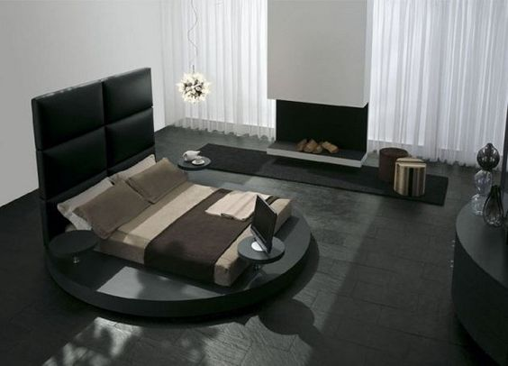 chambre de luxe design dintrieur - Chambre Luxe Design