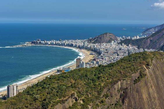 Rio de Janeiro (Copacabana) - Rio de Janeiro (Copacabana) Rio de Janeiro a…