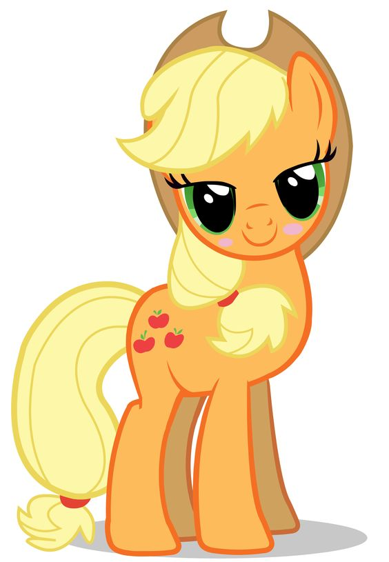 219 best My Little Pony but mostly AJ images on Pinterest | Ponies ...
