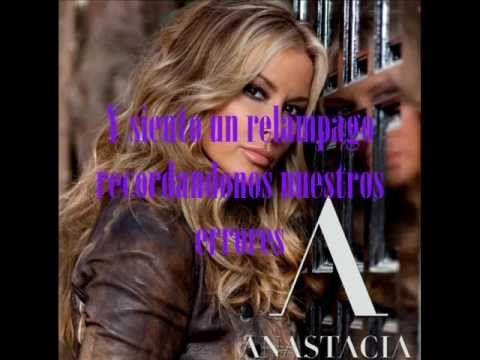 Anastacia - Rearview (Subtitulada en Español)