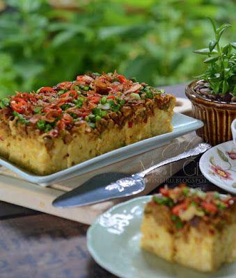 Resipi Makaroni Bakar Berlauk Resep Makanan Resep Masakan Malaysia Makanan