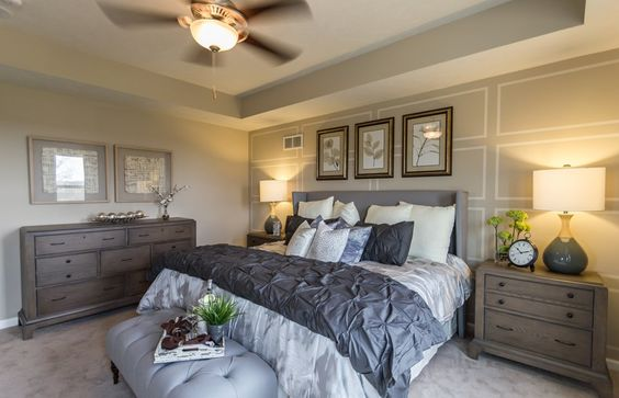 Crestwood New Home Features   Twinsburg, OH   Pulte Homes New Home Builders   Corbett`s Farm