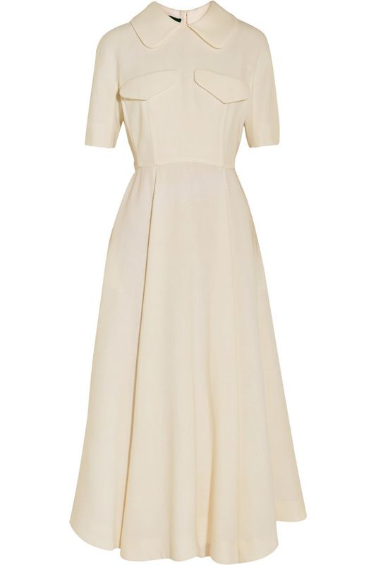 Emilia Wickstead dress - worn by the Duchess of Cambridge: