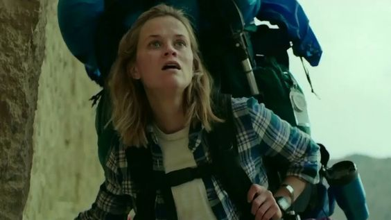 WILD Trailer (Reese Witherspoon - 2014). YES,YES.YES.YES!!!!!