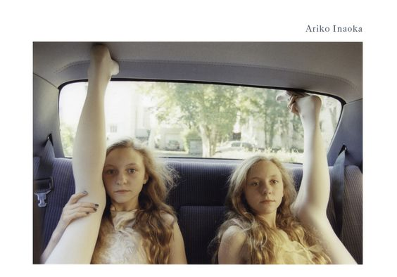 ARIKO || Ariko Inaoka Photographer