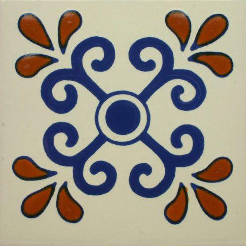 Decorative Tile Designs 17 Best Images About Obkladačky On Pinterest  Mexican Tiles Tile