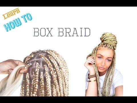 Shocking White Girl Is Getting Box Braids Think Before You