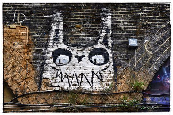 RT @jacquelinehadel: #himbad #graffiti #streetart #london #england @GraffitiArtMag @GraffSpotting @GoogleStreetArt @globalstreetart https://t.co/U8N5vnUegG