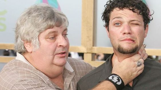 "Vincent Margera, a ""Jackass"" franchise regular known for his antics as crazy uncle ""Don Vito"" on MTV's ""Viva La Bam,"" died Sunday at 59"