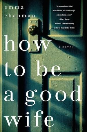 Marta Bjornstad from How To Be a Good Wife | 21 Unreliable Narrators Who May Or May Not Be Lying To You