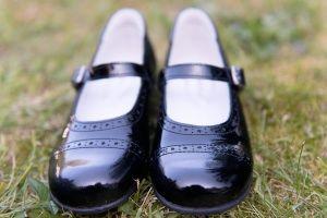 Marche Sapatos de menina Sapatoo de verniz