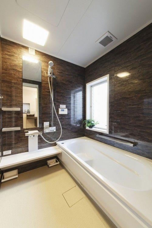 神奈川県横浜市m様邸浴室リノベーション 2020 浴室 デザイン