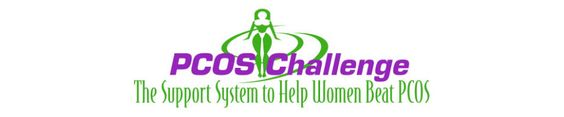 This is an AWESOME site for PCOS! Check it out!