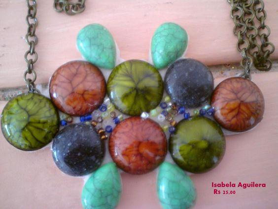 colares, acessorios femininos, bijuteria