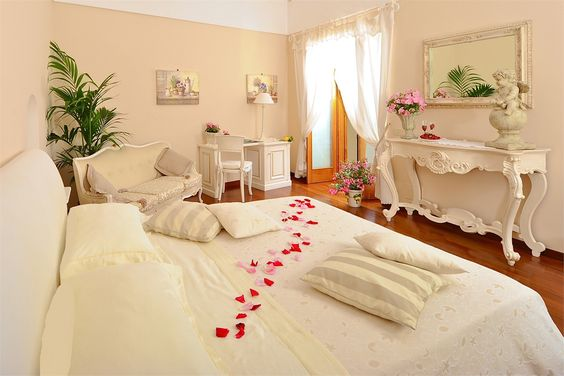 9 Bed and Breakfast per week end romanticissimi - VanityFair.it