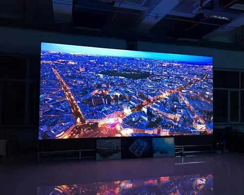 Indoor Led Walls Rental A Great Aspect For All Such Things Visual Marketing Digital Advertising Rental