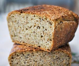 Świąteczny chleb na zakwasie Krzysiu