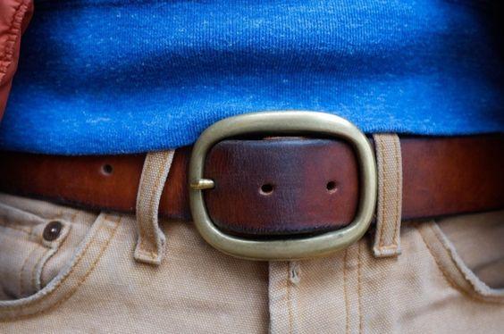 Bleu marron beige