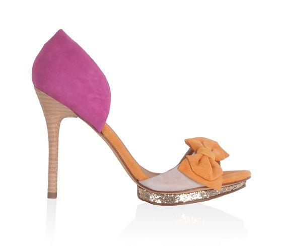 Trendy Casual High Heels