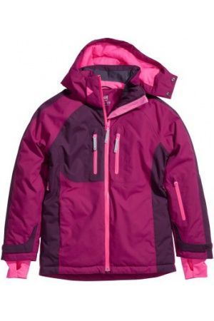 Girls&39 jackets &amp coats - H&ampM Padded functional jacket | Apparel