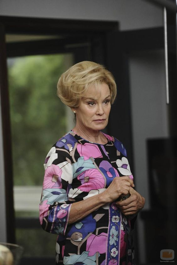 Jessica Lange as Constance in American Horror Story