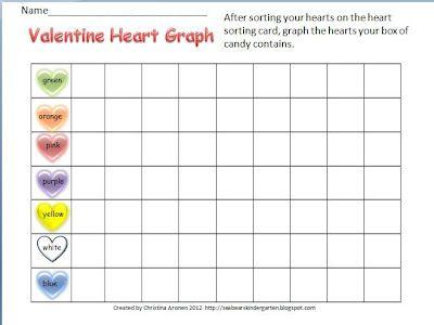 Valentine Conversation Heart Freebie