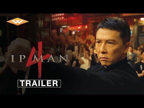 Ip Man 4 Le Dernier Combat Film Complet En Francais Hd Youtube Films Complets Ip Man Film Complet En Francais