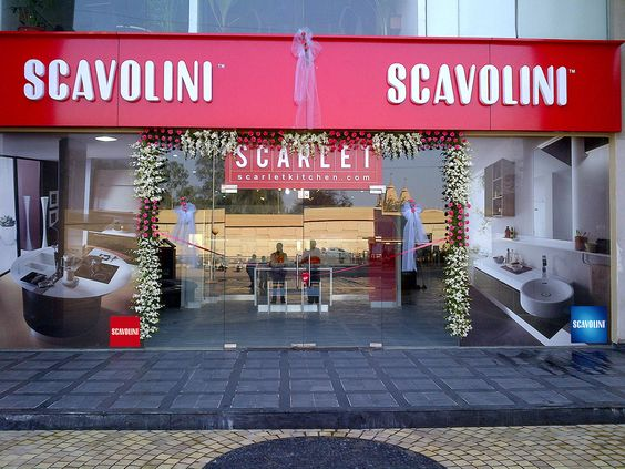 Cucine Scavolini cucine scavolini merate : Scavolini Store in Ahmedabad was inaugurated on Sunday 17th ...