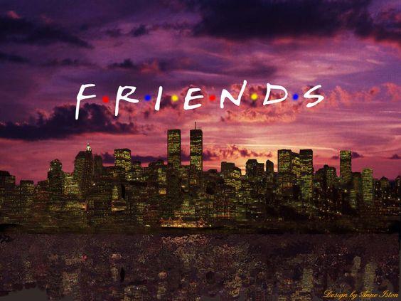 friends d wallpaper - photo #1