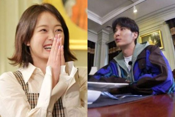 "Jun So Min And Kim Ji Suk Tease Sweet Reunion As A Couple In ""Running Man"""