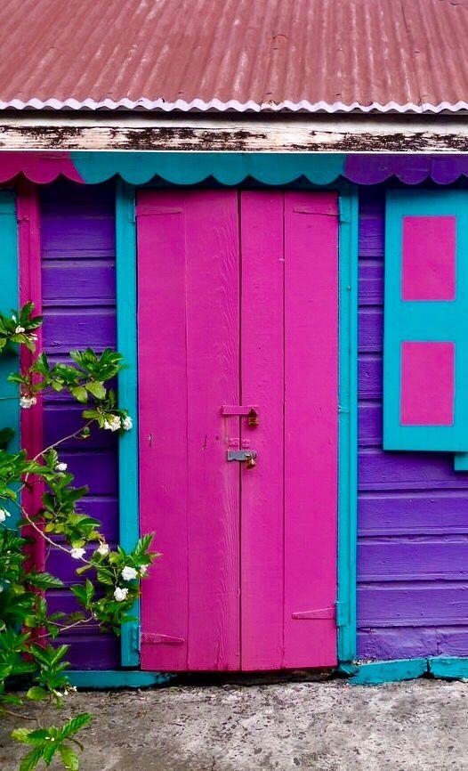 Road Town, Tortola, Islas Vírgenes Británicas: