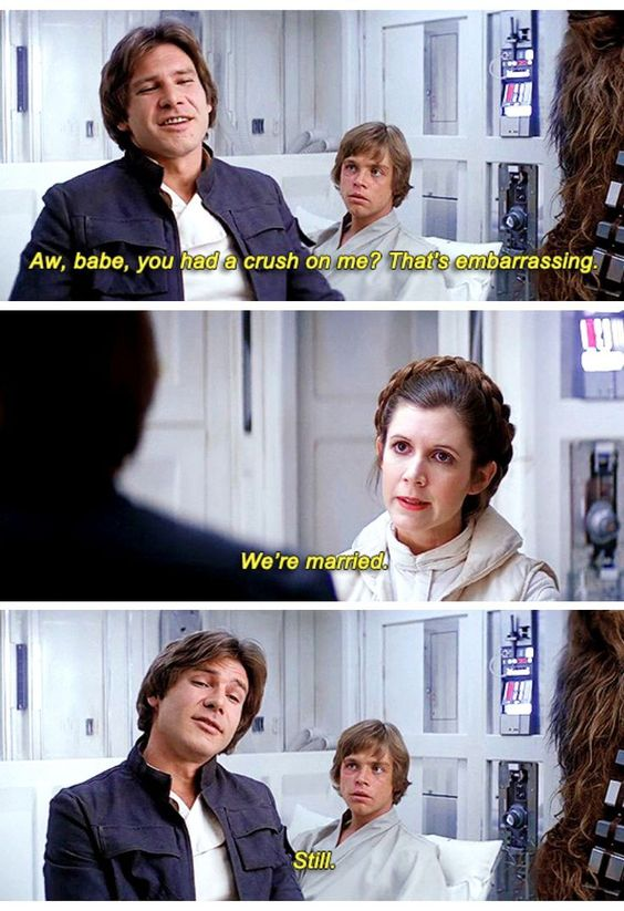 This is so them!! :))) - Star Wars Funny - Funny Star Wars Meme - #starwars #funny #starwarsfunny -  This is so them!! :)))  The post This is so them!! :))) appeared first on Gag Dad.