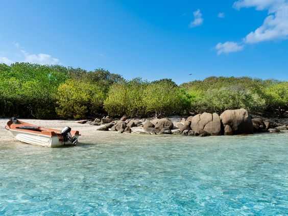 Pigeon island-Trincomalee