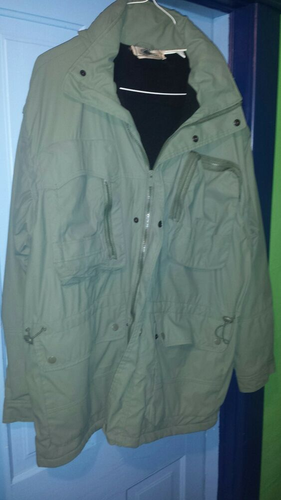 Vintage NORTHWEST TERRITORY Rugged Outerwear Men's Winter