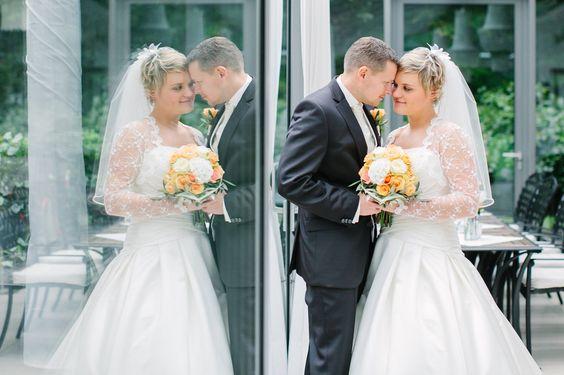 Tolle Hochzeit auf dem Klosterhof Seligenthal
