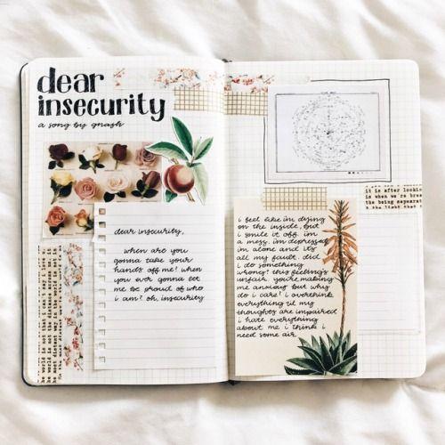 Dark Claudia Notebook
