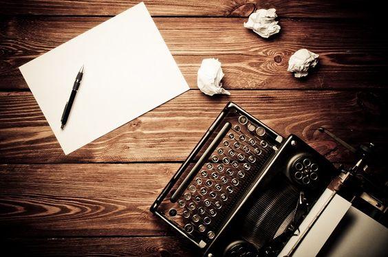 Consejos que he recibido para escribir | Escritora en Apuros