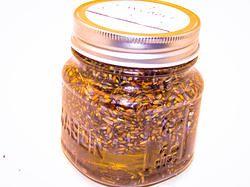 Lavender Infused Sunflower Oil