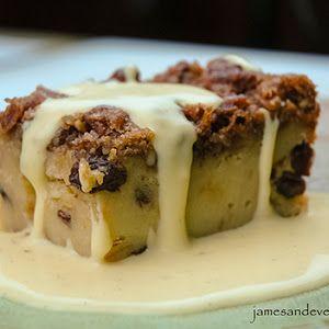 Ruth's Chris Bread Pudding Recipe - Key Ingredient