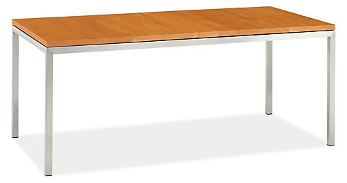Portica Extension Dining Table - Portica Extension Table - Tables - Dining - Room & Board