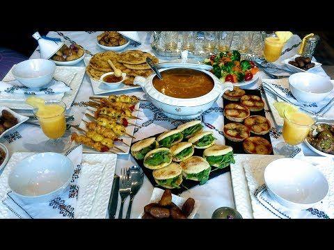 اول ماءدة رمضانية رغم ضيق الوقت وما عندي عوين حضرت اشهي افطار Ramadan Youtube Ramadan Make It Yourself Chef