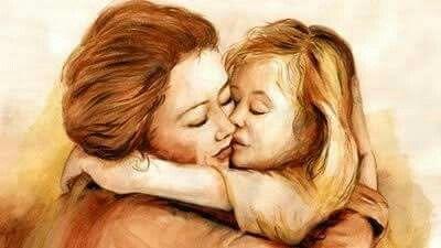 """""""Quando uma mãe faz uma prece pelo filho, ela arromba as portas do céu""""   (Chico Xavier)."""