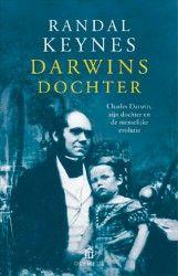 Randal Keynes Darwins dochter  prachtboek, aanrader wanneer je Darwin beter wil leren begrijpen